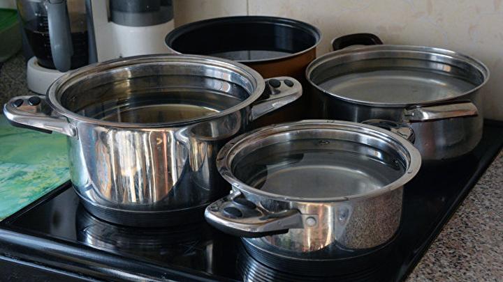 Воронежские тепловики назвали сроки отключения горячей воды в апреле