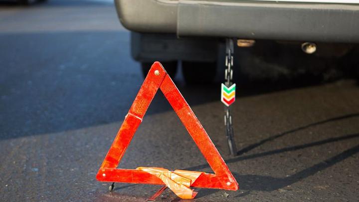 В Воронежской области крупная автокатастрофа унесла жизни 4 человек