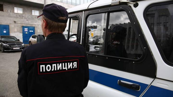 Воронежцы сообщили о скоплении полиции у завода в микрорайоне Отрожка