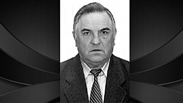 Ушёл из жизни легендарный первый президент воронежского «Факела»