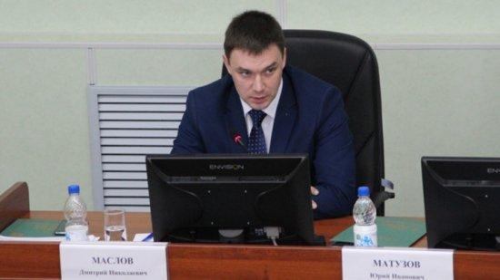 Новоусманский район возглавил бывший чиновник воронежского облправительства