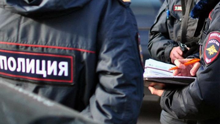 В Воронежской области из-за ложного сообщения о заминировании эвакуировали школу