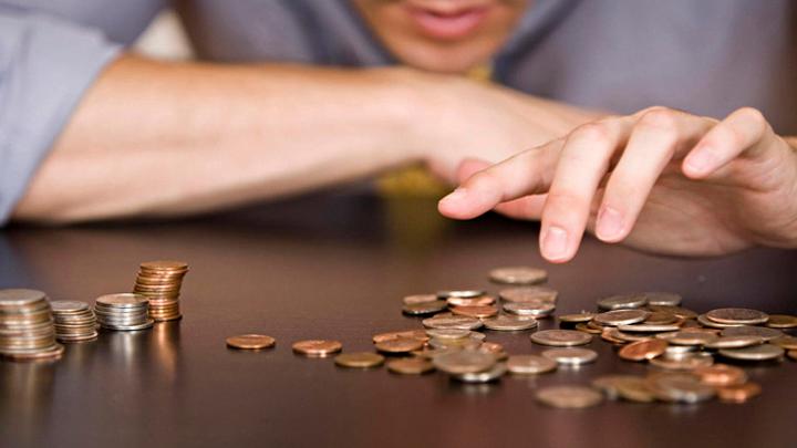 Как за последние 5 лет в Воронежской области менялся размер средней зарплаты