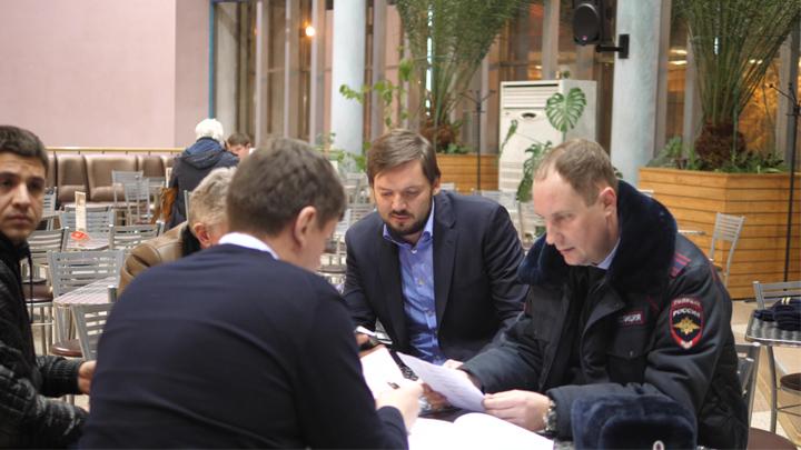 Сотрудники воронежского «Пролетария»: «Новый директор 2 недели не может попасть на работу»