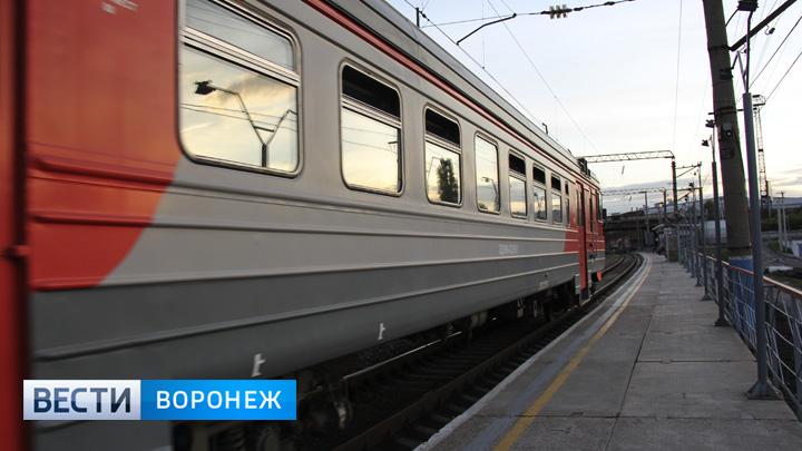 Дополнительный поезд свяжет Москву и Воронеж в ноябрьские праздники