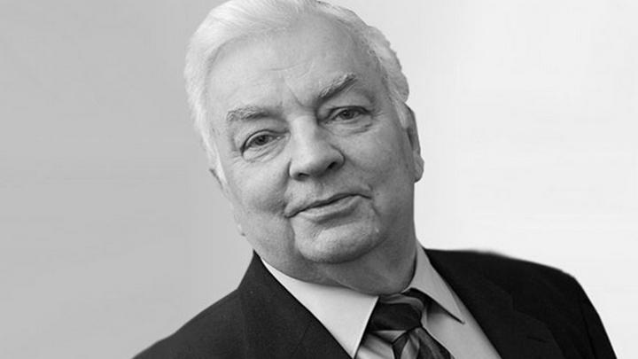 Умер известный актёр Михаил Державин