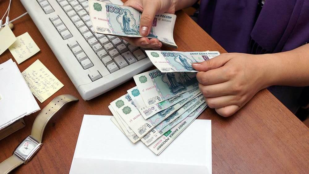 Статистики сообщили о снижении зарплат в Воронежской области