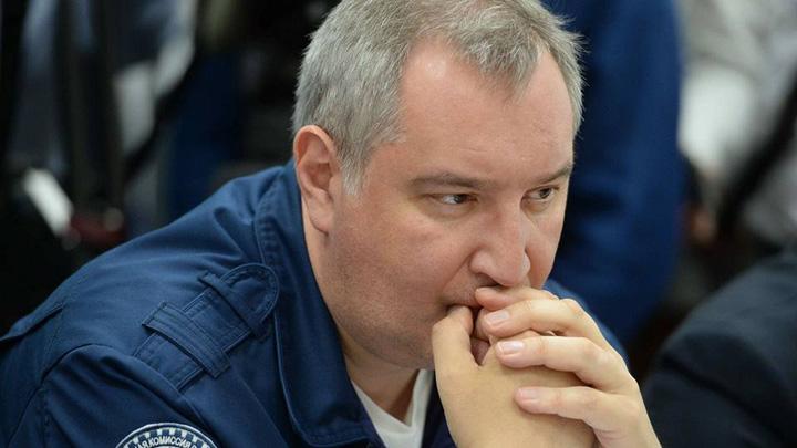 Владимир Путин назначил Дмитрия Рогозина гендиректором Роскосмоса