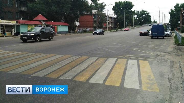 Воронежец ищет видео ДТП, в результате которого его мама впала в кому
