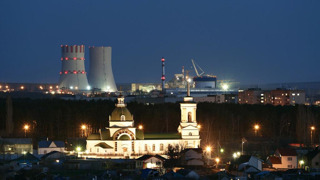 Нововоронеж стал лидером рейтинга качества жизни атомных городов