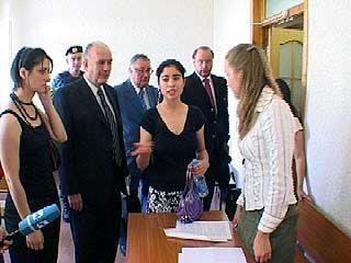 Адвокат Роксаны Контрерас рассчитывает на оправдательный приговор