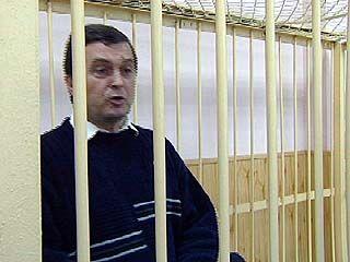 Адвокаты Батищева намерены обжаловать решение суда