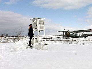 """Аэрологическая станция """"Калач"""" действует с 1961 года"""