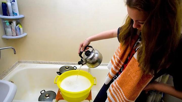 Где в Воронеже отключат горячую воду на неделе с 29 мая по 3 июня