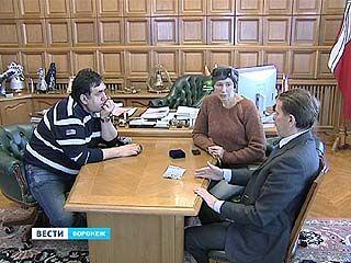 Актёры Станислав Садальский и Татьяна Васильева встретились с Алексеем Гордеевым