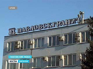 """Акционеры """"Павловскгранита"""" проголосовали за ликвидацию предприятия"""