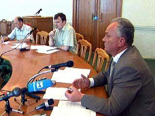 Александр Хаванский подвел итоги реформы местного самоуправления