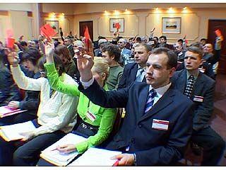 "Александр Корнев будет бороться за членство ""Справедливой России"""