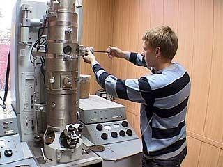 Александр Костюченко изобрел прочное нанокристаллическое покрытие
