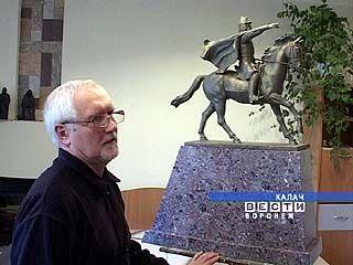 Александр Козинин предложил установить памятник основателю Воронежа