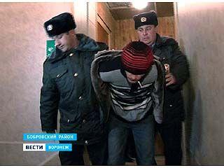 Александр Кувалдин дал признательные показания в 6 преступлениях