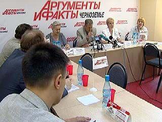 Александр Шипулин: Воронеж должен бороться с мусором