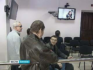 Александру Пирогову разрешили пообщаться по видеосвязи с присутствующими на процессе