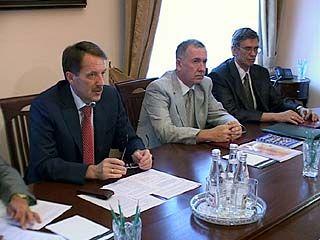 Алексей Гордеев: инновации должны развиваться за счет малого бизнеса
