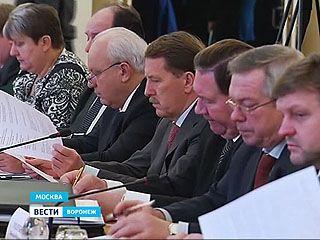 Алексей Гордеев принял участие взаседании совета глав субъектов при МИД России
