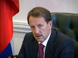 Алексей Гордеев с рабочим визитом прибыл в Монголию