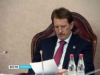 Алексей Гордеев согласился войти в совет директоров ВАСО
