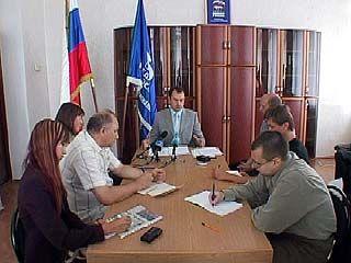 Алексей Карякин добровольно вышел из предвыборного марафона
