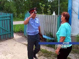 Алексей Шепилов - лучший участковый Воронежской области