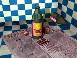 Алкогольные психозы чаще всего фиксируют в Нижнедевицком Репьевском, Бобровском и Бутурлиновском районах