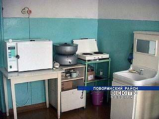 Амбулатория села Октябрьское осталась без персонала