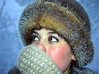 Аномально-холодная температура сохранится в Воронеже до 10 февраля