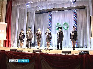 """Ансамбль """"Донская застава"""" отметил 20-летие"""
