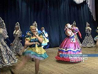 Ансамбль ⌠Росинка■ занял 3 первых места на Всемирной танцевальной олимпиаде