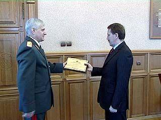 Антинаркотическая программа Воронежской области заняла третье место в России