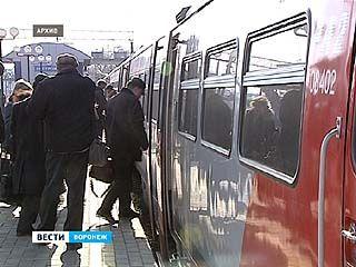 Аппетиты железной дороги в правительстве области поддерживать не намерены