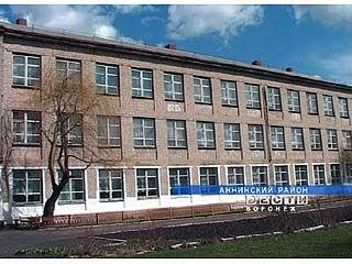 Архангельская - единственная школа в Аннинском районе, получившая гранд