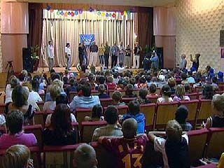 """Артисты посетили Центр социальной помощи детям """"Буревестник"""""""