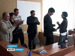 Артём Зубков вышел в финал Всероссийской Олимпиады по финансовому рынку
