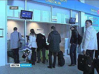 Авиакомпания из Татарстана отменила рейсы в Воронеж