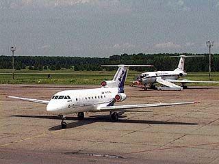 Авиационный технопарк создается в области