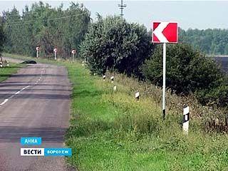 Автоинспекторы в Аннинском районе решили проверить маршруты школьных автобусов