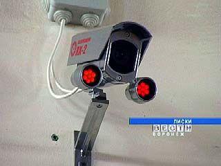 Автоматизированная система видеонаблюдения появится в Воронеже