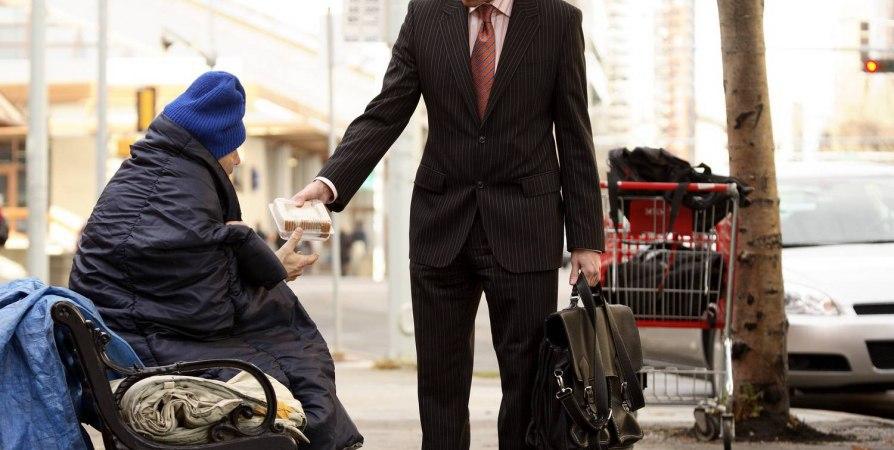 Аналитики сравнили число «бедных» и «богатых» жителей Воронежской области