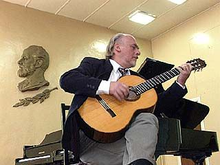 Барды из Липецка выступят в Воронеже