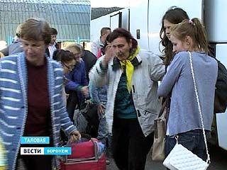 Беженцы из Украины продолжают приезжать - как помогают им в регионе?